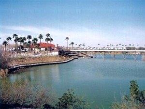 Canyon Lake RV Resort