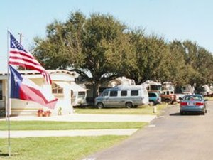 J-5 RV Park - Mission TX