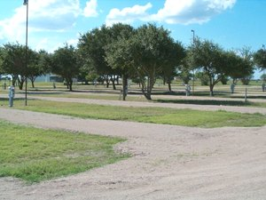 Choke Canyon RV Park - Three Rivers TX