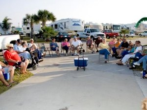 Ransom Road RV Park - Aransas Pass TX