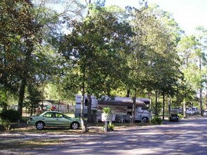 East Lucas RV Park - Beaumont TX