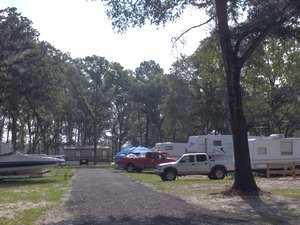 River Run Campground - Branford FL