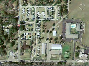 Casey Jones RV Park - Lake City FL