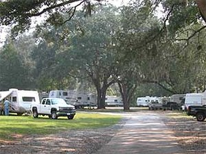 Big Oak RV Park - Tallahassee FL