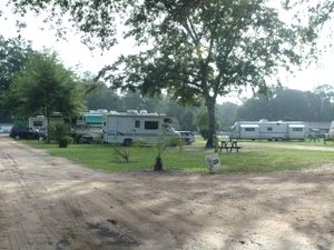 Kelly's Countryside RV Park - Callahan FL