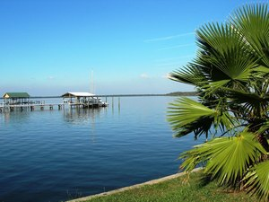 Crescent City Campground - Crescent City FL