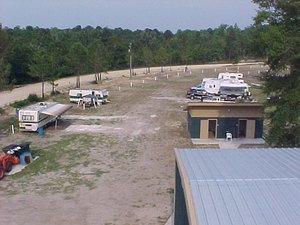St. Marys River Fish Camp & Campground - Hilliard FL
