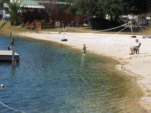 Flamingo Lake RV Resort