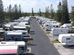 Highland Pines RV Resort - Deerfield Beach FL