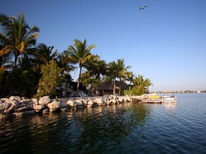 Bluewater Key RV Resort - Key West FL