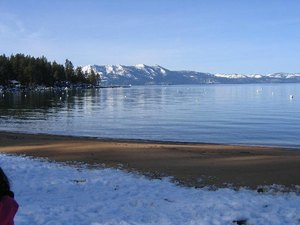 Zephyr Cove RV Park - Zephyr Cove NV