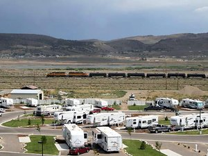 Iron Horse RV Resort - Elko NV