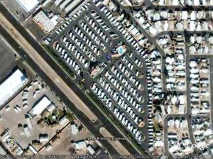 Road Runner RV Park - Las Vegas NV