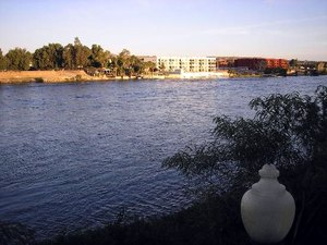 Riverside RV Resort - Laughlin NV
