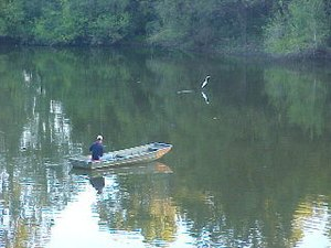 Great River Road State Park - Rosedale MS