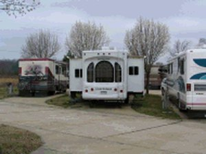 Frog Level RV Park - Philadelphia MS