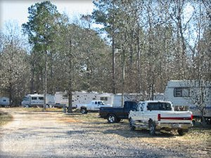 Allen's Creek Resort - Brandon MS
