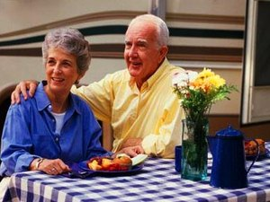Movietown RV Resort - Canton MS