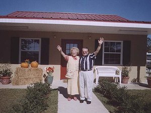 Bay Berry RV Park - Gulfport MS