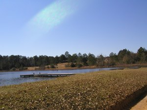 Okatoma River Resort and RV Park - Hattiesburg MS