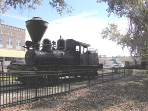 Sun Roamers RV Resort - Picayune MS