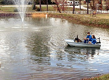 Country Side RV Park - Saucier MS