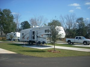 Coastal Haven RV Park - Fairhope AL