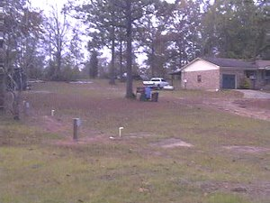 Country Time RV & Motorhome Park - McIntosh AL