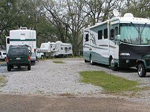 Shady Acres Campground - Mobile AL