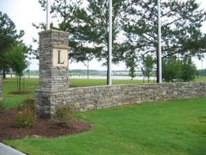 Lakepoint Resort State Park - Eufaula AL