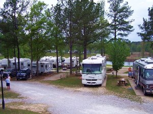 Deer Run RV Park - Troy AL