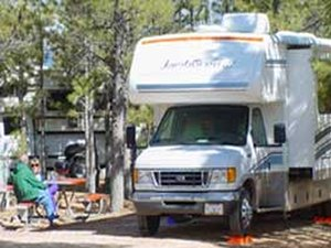 Ruby's Inn RV Park & Campground - - Bryce UT