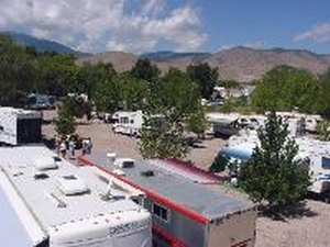 Lizzie and Charlie's RV/ATV Park - Marysvale UT