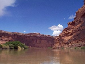 Shady Acres RV Park & Campground - Green River UT