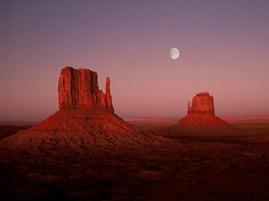 Goulding's Campground - Monument Valley UT