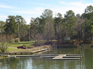 Bainbridge / Flint River KOA - Bainbridge GA
