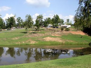 Scenic Mountain RV Park and Campground - Milledgeville GA