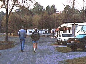 Fair Harbor RV Park & Campground - Perry GA