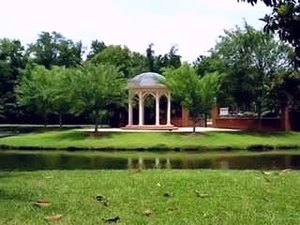 Brickyard Plantation Golf & RV Park - Americus GA