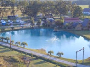 Emerald Lake RV Park - Colquitt GA