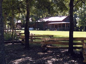 Lake Pines Campground & RV Park - Columbus GA