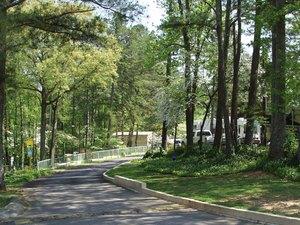 Atlanta Marietta RV Resort