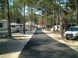 Atlanta South RV Resort - McDonough GA