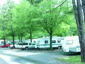Charlotte/Fort Mill KOA - Fort Mill SC