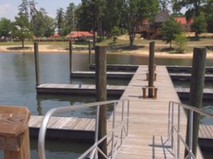 Big Water Lake Club Campground - Summerton SC