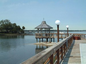 Hilton Head Harbor RV Resort & Marina - Hilton Head Island SC