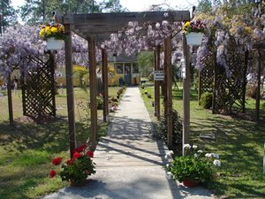 New Green Acres RV Park - Walterboro SC