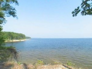 South Toledo Bend State Park - Anacoco LA