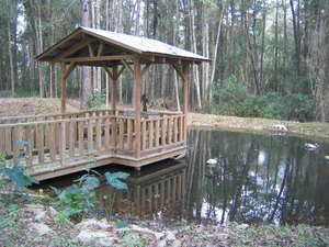 Pleasant Hill RV Park - DeRidder LA
