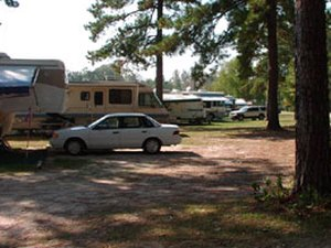Shady Lake RV Park - Leesville LA